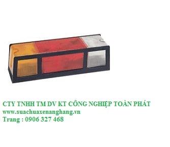 Đèn Xi Nhan Xe Nâng